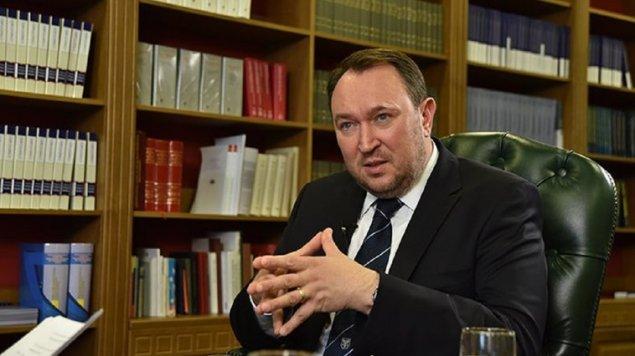 Alexandru Tănase: Parlamentul poate anula Starea de Urgență, ca să organizeze alegeri anticipate