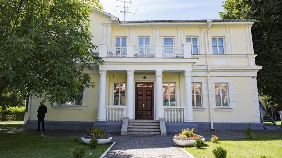 (DOC) Un ambasador al Republicii Moldova, ex-deputat PSRM, supus controlului de ANI. Averea pe care o declară