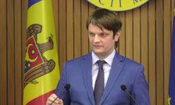"""Andrei Spînu denunță acțiunile """"frăției penalilor"""". S-ar pune la cale provocări în adresa PAS"""
