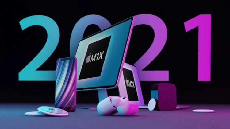 """Apple """"Spring Loaded"""" 2021 în doar căteva momente! Vezi ultimele zvonuri despre produsele din cadrul prezentării"""
