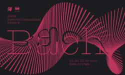 """Festivalul Internațional """"J.S. Bach"""" împlinește 10 ani"""