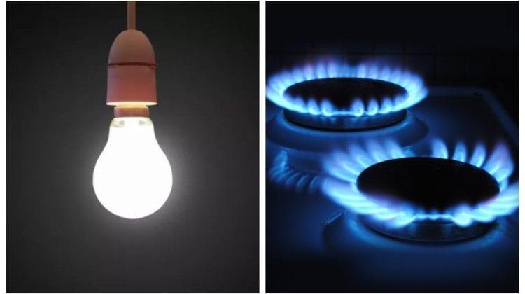Alte 13 localități vor beneficia de compensații la energia electrică și gaze naturale