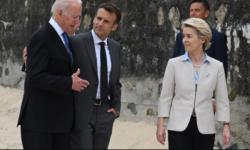 Joe Biden vrea să se alieze cu UE împotriva Chinei. Ce vor liderii europeni în schimb