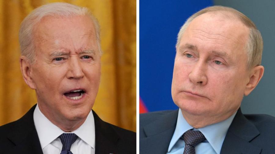 BBC: Alegerea orașuluiGenevapentru summitul dintre Putin și Biden, amintește deRăzboiul Rece