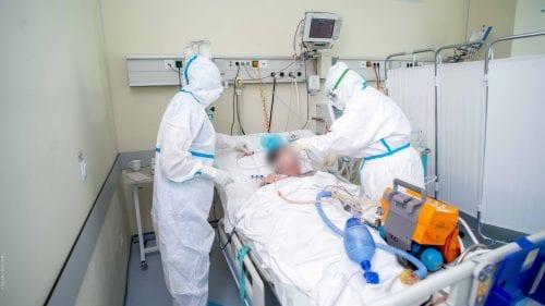 Covid-19 a mai luat viața a 23 de persoane, iar alte 316 s-au infectat