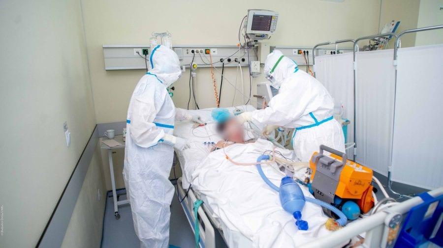 COVID-19 face noi victime: 15 decedați și 370 infectați
