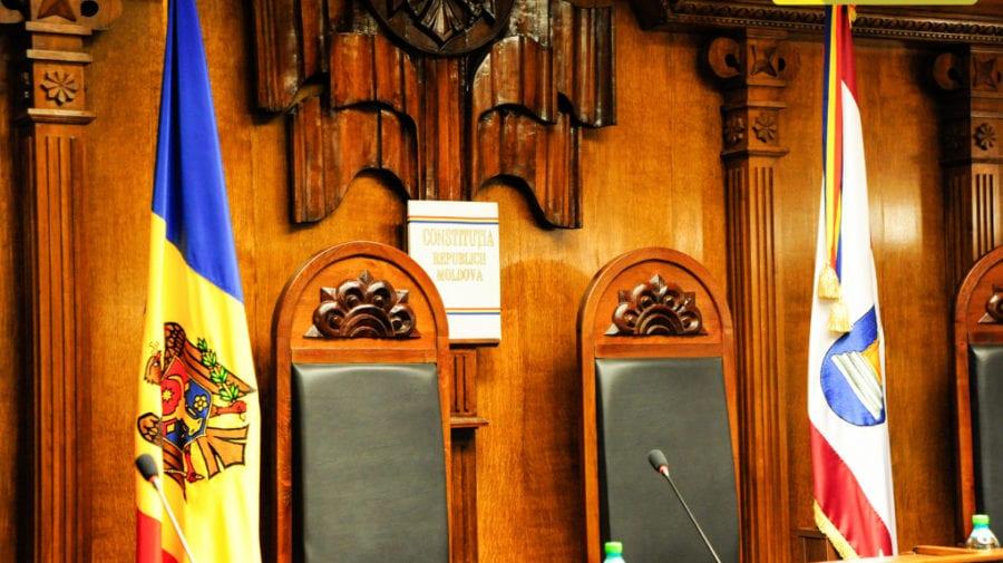 Alexandru Tănase demonstrează că hotărârile majorității parlamentare în privința CCM nu au efect juridic