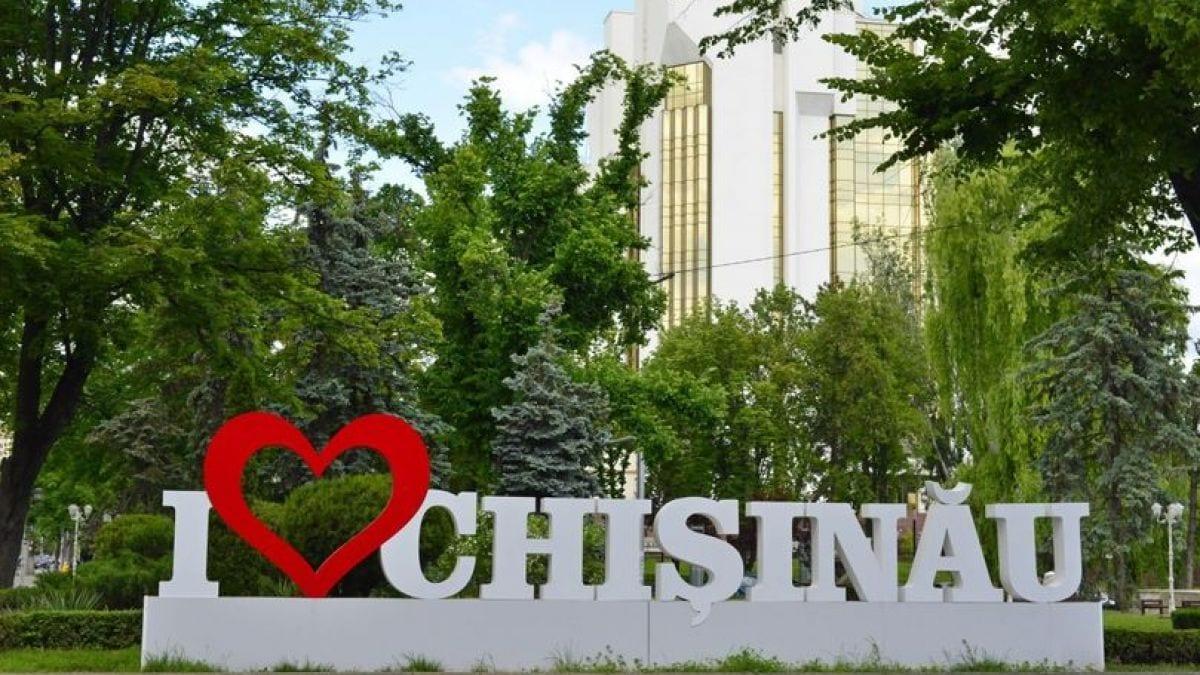 """(GALERIE FOTO) Care este cel mai reușit logo pentru """"CHIȘINĂU 585""""? Concursul anunțat de municipalitate"""