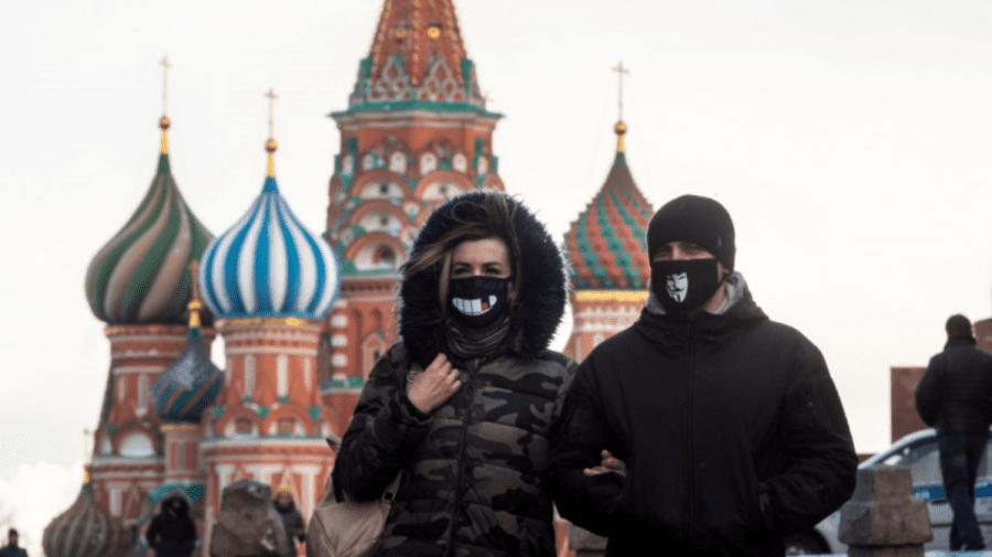 Speranța de viață în Rusia a scăzut din cauza pandemiei de COVID-19