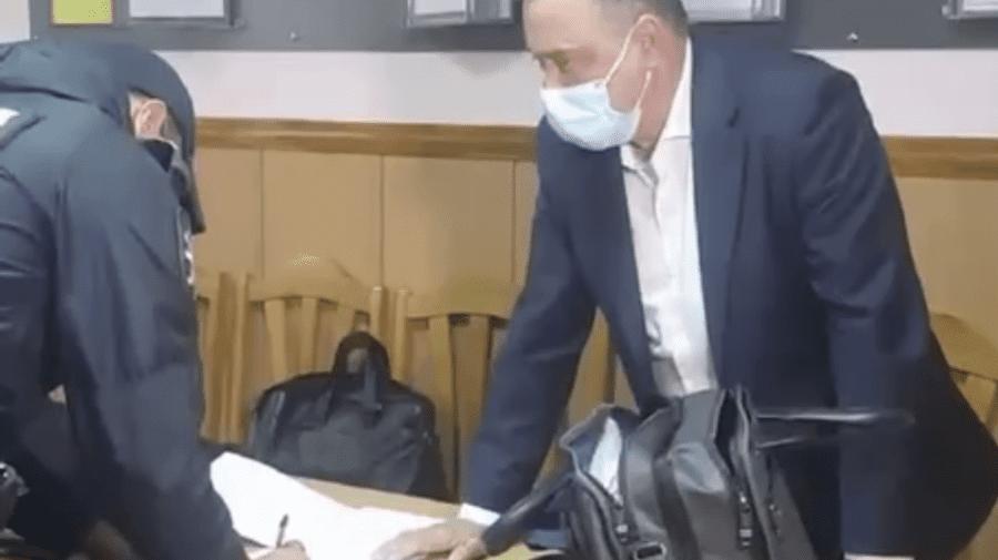 Avocații lui Ilan ȘOR au chemat Poliția la Curtea de Apel Cahul