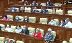 Surse: Fracțiunea BECS va fi condusă de Zinaida Greceanîi, iar secretar va fi Vasile Bolea