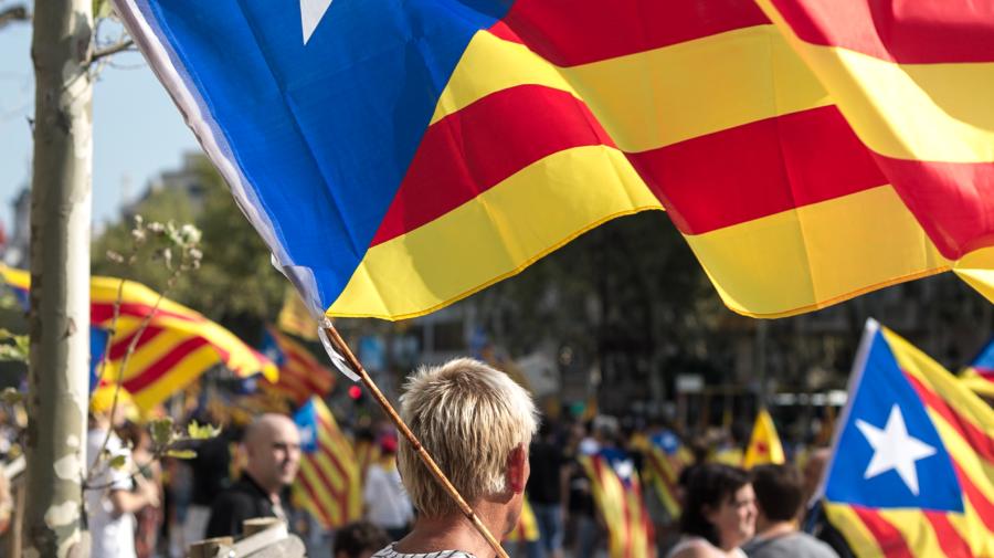Lideri separatiști catalani, condamnați la închisoare, au fost grațiați de Guvernul Spaniei