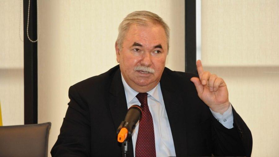 În răpirea lui Ceaus sunt implicate serviciile speciale ale Federației Ruse și cele transnistrene, ex-ministru