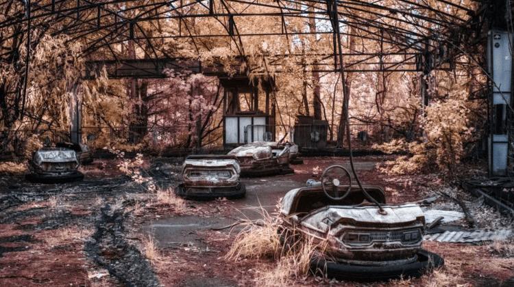 Catastrofa de la Cernobîl: 35 de ani de la cel mai grav accident nuclear