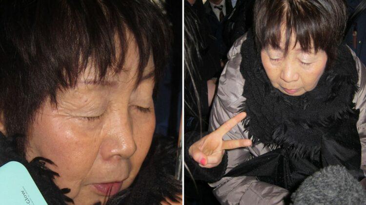 """""""Văduva neagră"""" a Japoniei care a șocat o țară întreagă! Cine estecriminala în serie care va fi executată"""