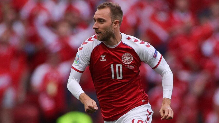Primul mesaj al fotbalistului danez, după ce a făcut stop cardiac la EURO 2020: Vreau să înţeleg ce s-a întâmplat