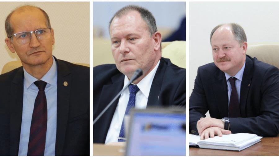O fracțiune parlamentară cere audierea lui Ciocoi, Perju și Răducan. Motivul: coronaVac, grâul și carburanții