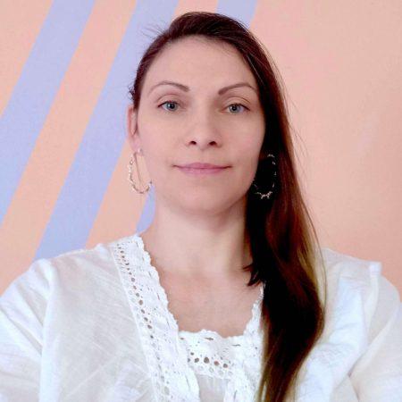 Cristina Moșneaga