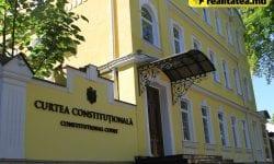 Încălcările în privința lui Ilan Șor, în campania electorală, abordate la Curtea Constituțională