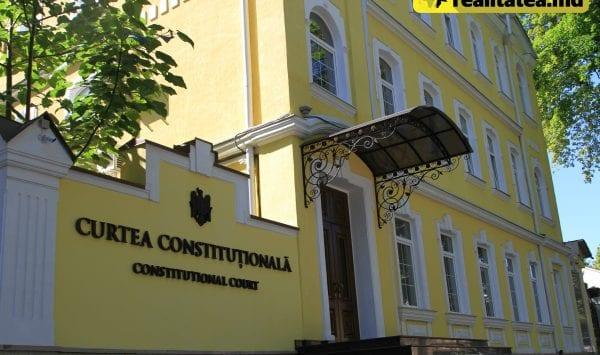 """Cazul """"deschiderii secțiilor de vot peste hotare"""" revine la Curtea de Apel. CC a respins contestațiile"""