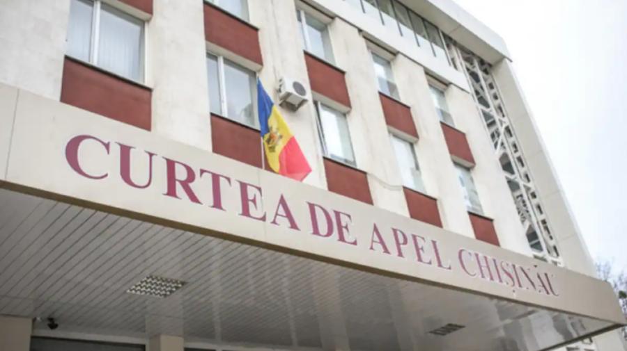 Cererea depusă de AUR, privind deschiderea a 150 de secţii de vot în diasporă, RESPINSĂ de Curtea de Apel Chişinău