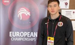 Luptătorul moldovean, Dumitru Ceban, a cucerit două medalii de bronz la Campionatul European de Grappling