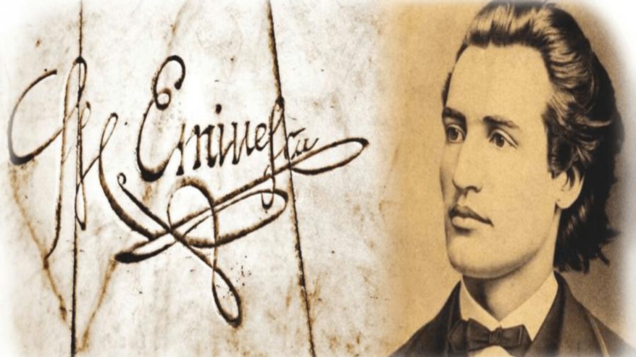 Zece lucruri mai puțin știute despre viața și activitatea lui Mihai Eminescu