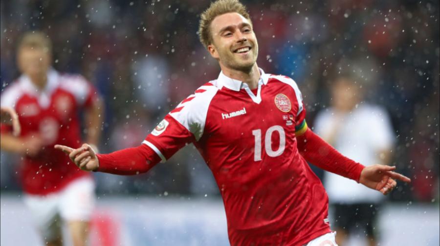 Christian Eriksen nu va mai juca fotbal? Ce spune cardiologul care are grijă de 8 ani de fotbalistul danez