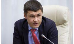Un fost ministru – numit consilier al vicepreședintelui Parlamentului Vlad Batrîncea