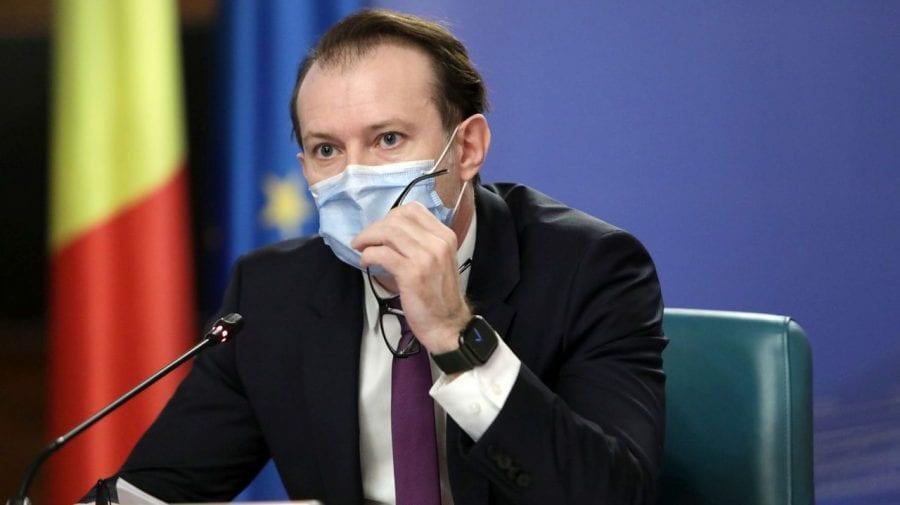 Premierul României, despre expulzarea oficialului rus: Nu are nicio legătură cu ce se întâmplă în alte țări