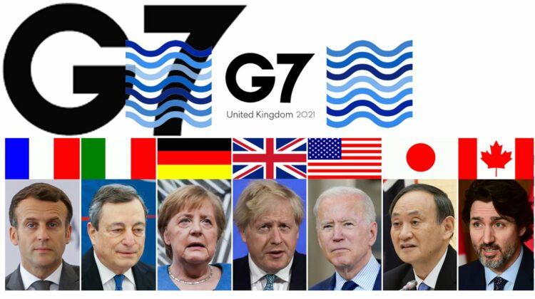 Totul despre summitul G7: Cei mai puternici lideri vor să pună lumea la cale