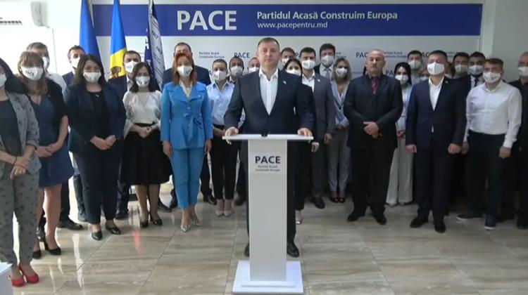 (VIDEO) Cavcaliuc se vede învingător în alegeri? Își propune deja miniștrii în viitorul Guvern