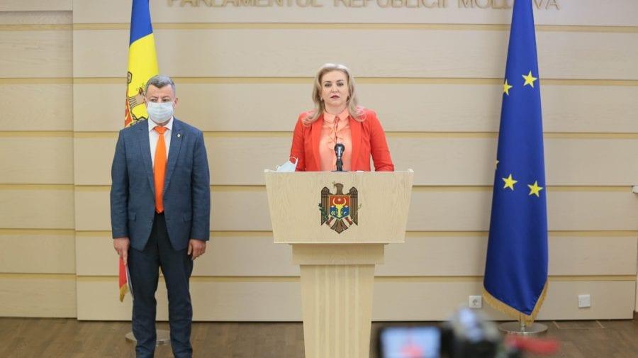 """Proiect """"Pentru Moldova"""": Salariile angajaților din sistemul public de sănătate ar putea crește cu 40%"""