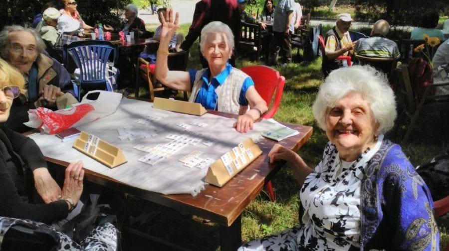 Ei sunt câștigătorii Programului de Granturi mici în domeniul îmbătrânirii active. Anunțul MSMPS