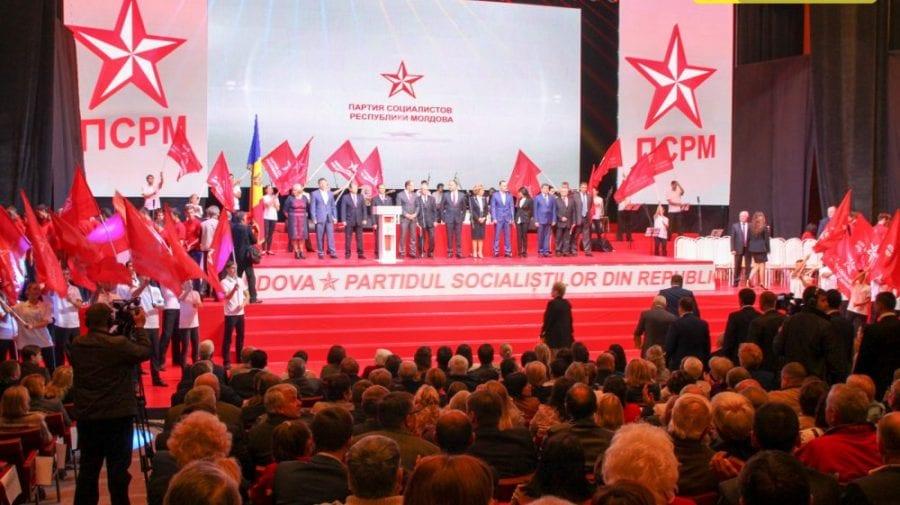 """Noul Programul PSRM ar corespunde """"Memorandumului Primakov"""". Un deputat PAS îl sesizează pe ministrul Justiției"""