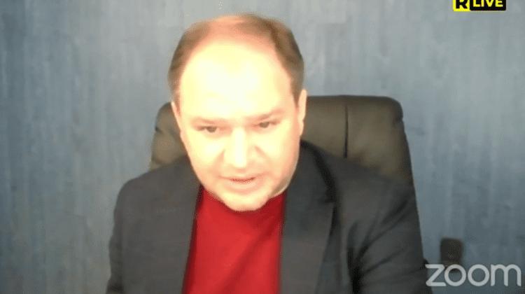 (VIDEO) Ion Ceban, despre bătaia din cadrul Consiliului municipal: Își bat joc de oamenii din Chișinău în ultimul hal