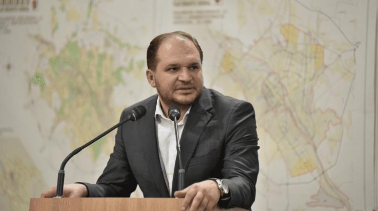 Preziceri marca Renato Usatîi! Liderul PN afirmă că Ion Ceban va părăsi socialiștii și va adera la un alt partid