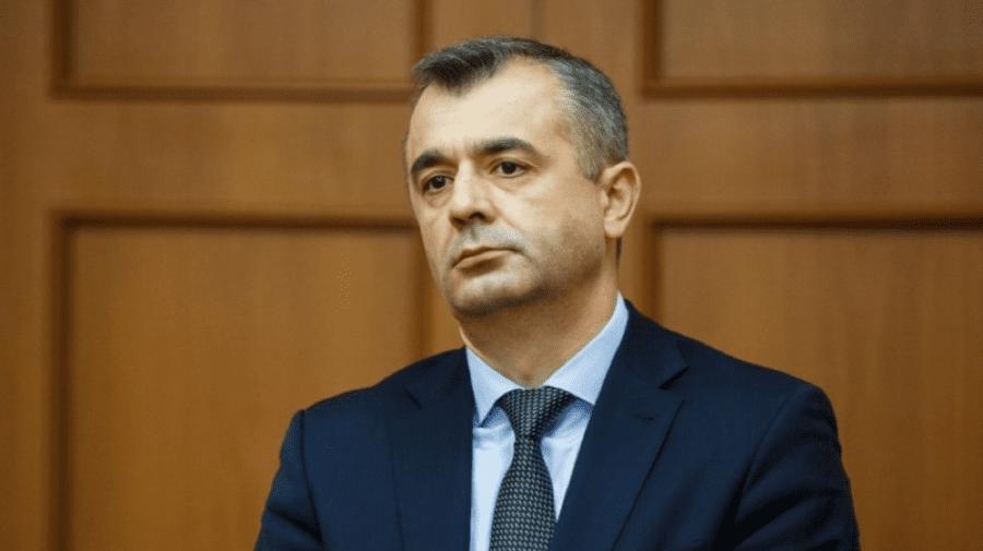 Cu ce avere a plecat Ion Chicu în 2020 de la șefia cabinetului de miniștri: Salariu, vilă, mașină și datorii