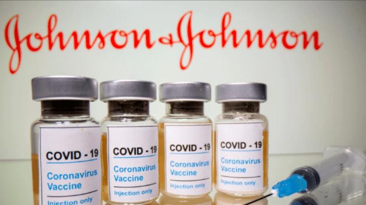 Prima țară europeană care oprește vaccinarea cu Johnson & Johnson