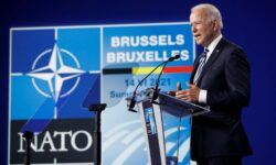 """Joe Biden: SUA vor răspunde dacă Rusia va continua """"activitățile dăunătoare"""""""