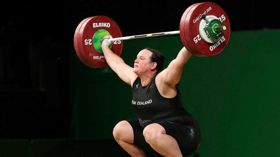 Primul sportiv transgender care va participa la Jocurile Olimpice