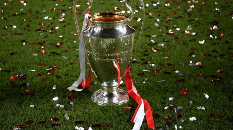Meciurile din semifinalele Champions League, în pericol
