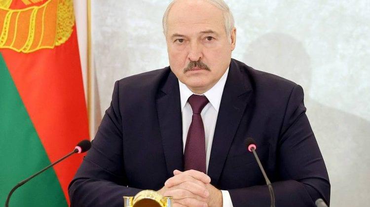 Alexandr Lukașenko: Nimeni nu va reuși să împartă în jumătate Belarusul