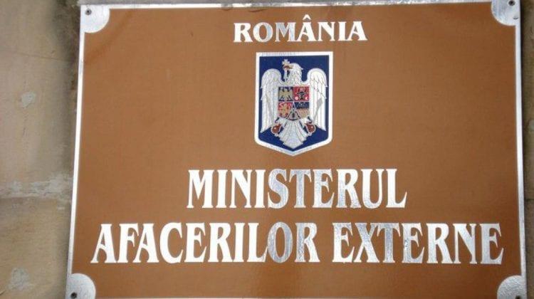 """""""Acțiuni de spionaj"""" în România. Oficial rus – declarat persona non grata"""