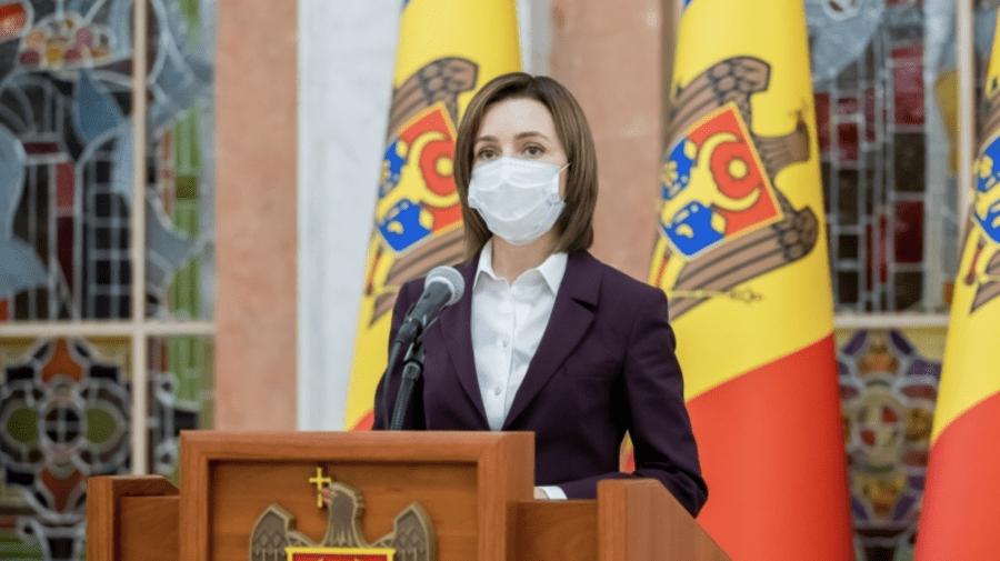 Președinta Maia Sandu, LIVE după ultima decizie a Curții Constituționale! Ce are de zis șefa statului
