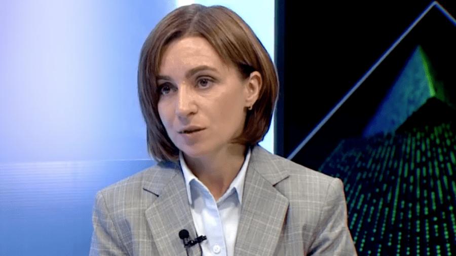 Maia Sandu, despre întrevederea cu Dmitri Kozak: Am apreciat deschiderea părții ruse