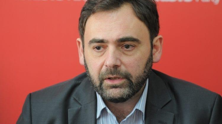 """Liderul partidului """"Congresul civic"""" Mark Tkaciuk: Funcția de președinte e inutilă în Moldova"""