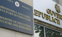 """""""Ministerul are obligația de a respecta legislația"""", reacția MECC la scandalul iscat în urma demiterii lui Ion Iovcev"""