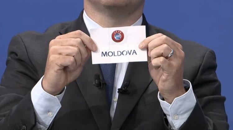 Moldova și-a aflat adversarele din preliminarele Campionatului Mondial la fotbalul feminin