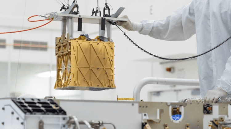 NASA: Ne apropiem de obiectivul nostru – de a vedea cândva oameni pe Marte